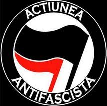 actiunea antifascista romana