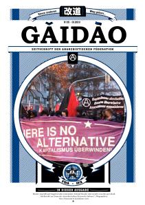 Cover-GaiDao-Nr-25-Januar-2013