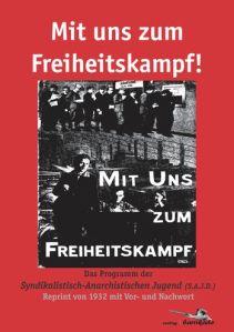 SAJD-Freiheitskampf  - Cover