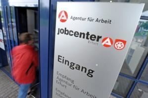 Arbeitsagentur-DW-Wirtschaft-Erfurt