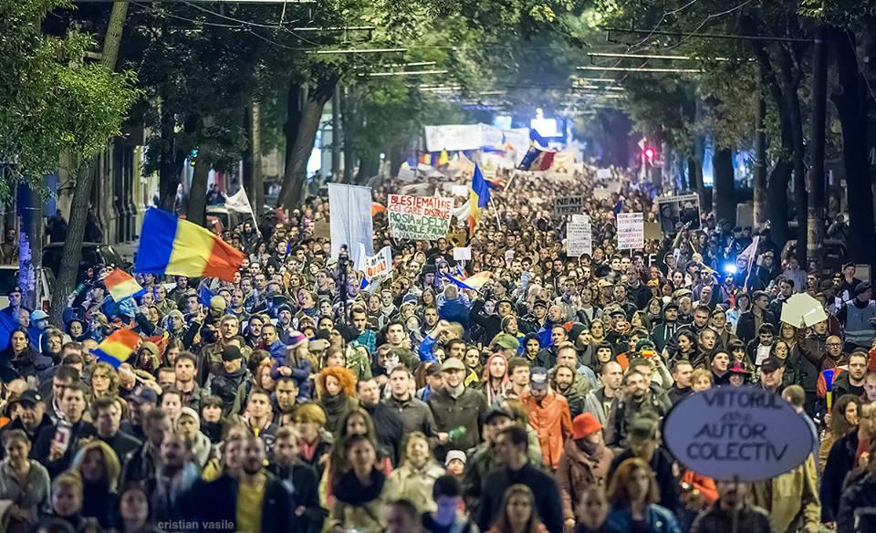 Bildergebnis für proteste in rumänien