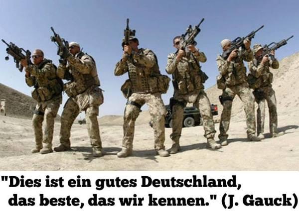 gutes deutschland