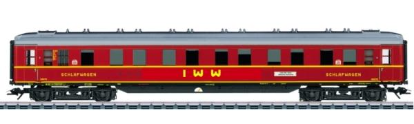 IWW-Schlafwagen
