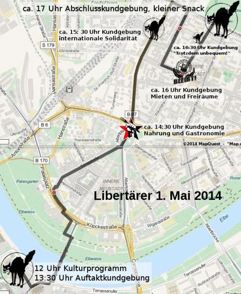 aufruf und infos zur libert ren 1 mai demonstration in dresden syndikalismus 39 s blog. Black Bedroom Furniture Sets. Home Design Ideas