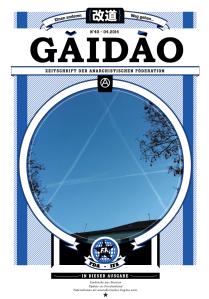 Gaidao-Nr-40-April-2014-cover