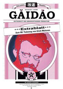 gaidao-extrablatt-cover
