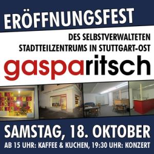 Gasparitsch