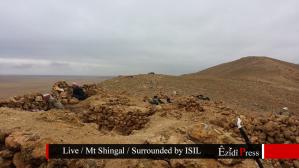 ShingalGebirge