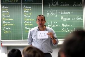 Islamische-Religionsunterricht-an-einer-Grundschule