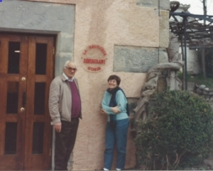 LAE und Doris