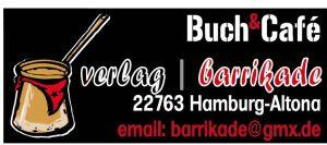 Logo Buch&Café
