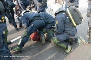 polizeigegenantifaschisten