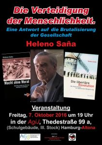 Plakat Heleno_ A3